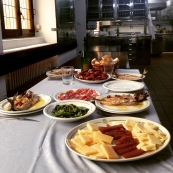 Gastronomic society